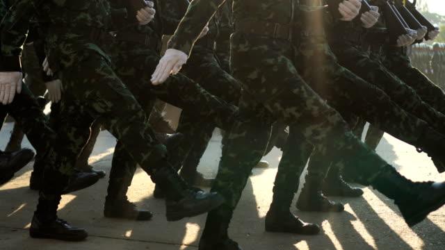 Armee parade