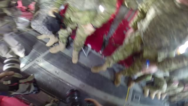 us army soldiers wounded in afghanistan sit in a helicopter during a flight to forward operating base fenty on march 12 2014 near bagram afghanistan... - afghanistan stock videos & royalty-free footage