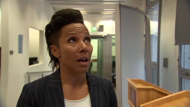 Army targets Millennials with new recruitment campaign ENGLAND INT Col Dame Kelly Holmes interview SOT
