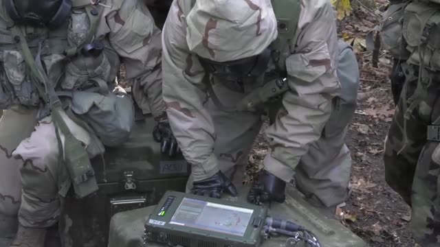 army test command are responsible for testing and determining whether new and modernized equipment and systems are suitable, effective and survivable. - radar stock videos & royalty-free footage