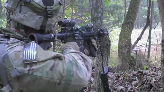us army test command are responsible for testing and determining whether new and modernized equipment and systems are suitable effective and... - military exercise stock videos & royalty-free footage