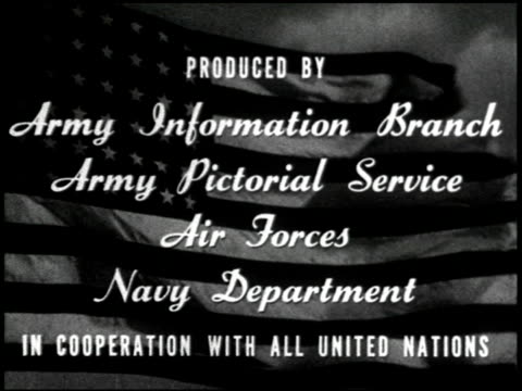vidéos et rushes de army-navy screen magazine: g.i. bill of rights - 1 of 8 - prelinger archive