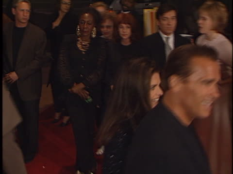 Arnold Schwarzenegger at the Beloved Premiere at Manns Bruin Theater Westwood in Westwood CA