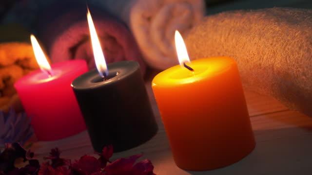 aromatherapie  - hygiene stock-videos und b-roll-filmmaterial