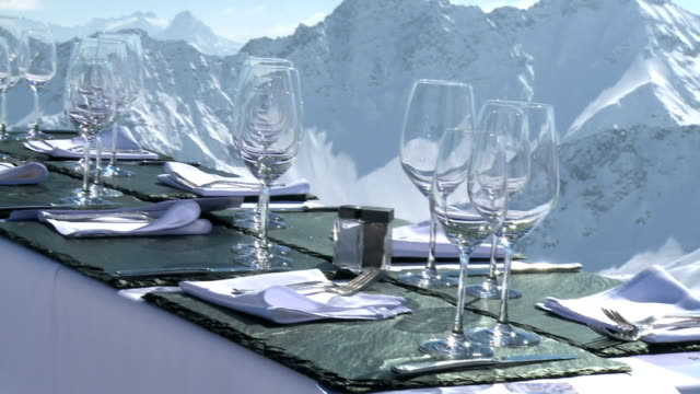 arosa - chalet stock videos & royalty-free footage