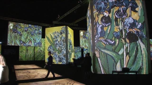 """Résultat de recherche d'images pour """"shadow van gogh painting"""""""