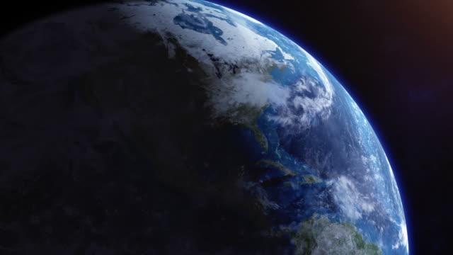 Around the earth HD