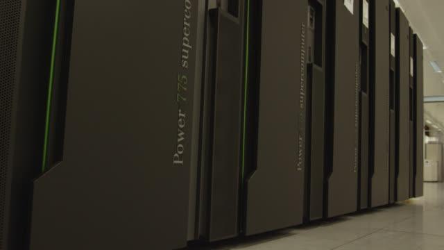 Array of supercomputers, UK