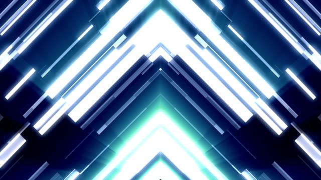 arrows - kaleidoscope pattern stock videos & royalty-free footage