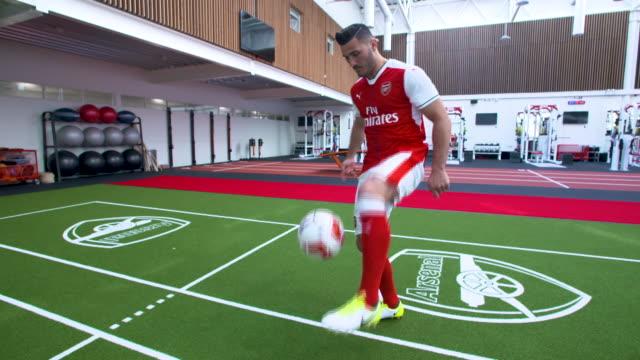 Arsenal FC make a new signing