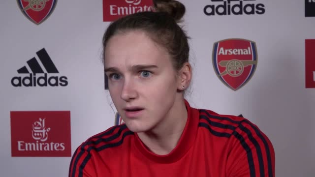 arsenal striker vivianne miedema believes it may take an elite men's player to come out as gay for football to accept homosexuality. while several... - football team stock videos & royalty-free footage