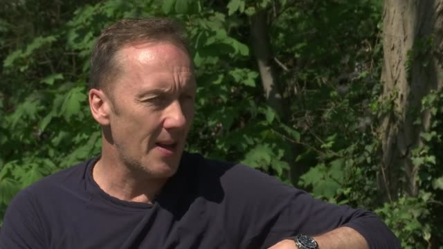 Arsene Wenger to leave Arsenal at end of season Location unknown EXT Lee Dixon interview SOT