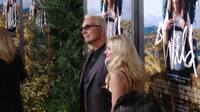 art alexakis at 'wild' los angeles premiere presented by fox searchlight at the academy of motion picture arts and sciences on november 19, 2014 in... - academy of motion picture arts and sciences 個影片檔及 b 捲影像