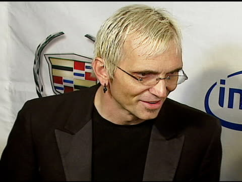 art alexakis of everclear at the vh1's big night for a big cause a benefit for the vh1 save the music foundation at esquire house 360 in beverly... - vh1 stock-videos und b-roll-filmmaterial