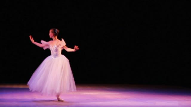 art of classical ballet