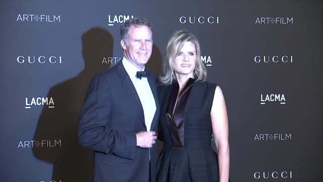 ArtFilm Gala Honoring Barbara Kruger And Quentin Tarantino Presented By Gucci at LACMA on November 01 2014 in Los Angeles California