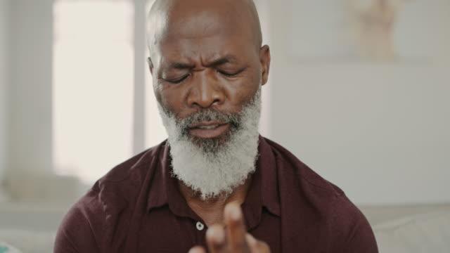 arthritis happens, a rheumatologist helps - injured stock videos & royalty-free footage