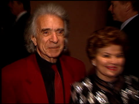 arthur hiller at the david l wolper 50th anniversary dinner at the beverly hilton in beverly hills, california on march 26, 1999. - arthur hiller stock videos & royalty-free footage