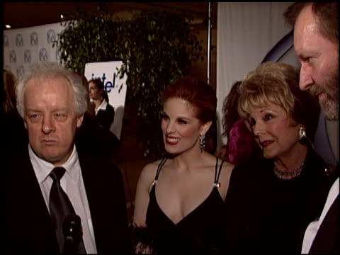 stockvideo's en b-roll-footage met arthur lappin at the 2004 producers guild of america awards at the century plaza hotel in century city california on january 17 2004 - producers guild of america