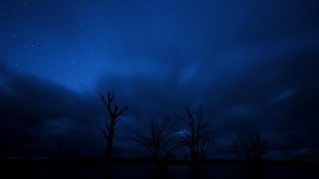 Arthur's Lake at Dawn