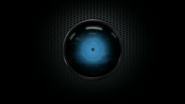 vídeos y material grabado en eventos de stock de artificial inteligente - inteligencia