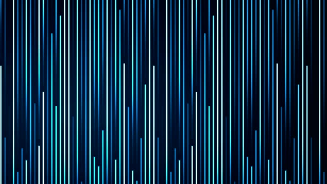 artificial abstract lines moving - striped stock videos & royalty-free footage