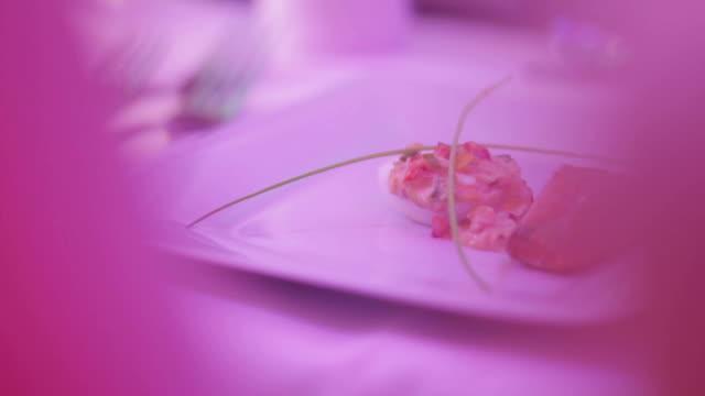 Artistic Food