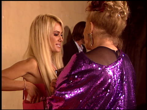 stockvideo's en b-roll-footage met artistic freedom oscar party at the artistic freedom oscar party at ago in west hollywood, california on february 27, 2005. - 77e jaarlijkse academy awards