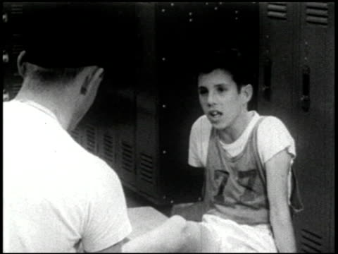 vídeos de stock, filmes e b-roll de as boys grow - 3 of 16 - meninos adolescentes