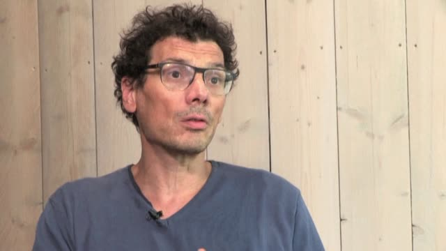 as france's yellow vest movement threatens the government with a black september historian and social movement specialist sylvain boulouque gives his... - social movement stock videos and b-roll footage