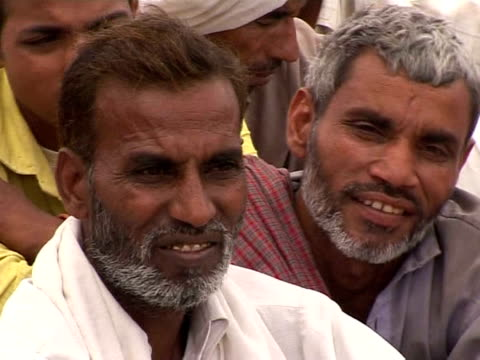 as india gears up for general elections a party that champions the rights of the lowest dalit caste has emerged as a major national player with its... - dalit stock videos and b-roll footage