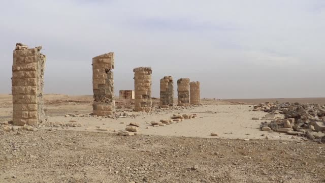 As Iraqi forces fight to take back Mosul from the Islamic State group archaeologists trained by the British Museum are preparing for another battle...