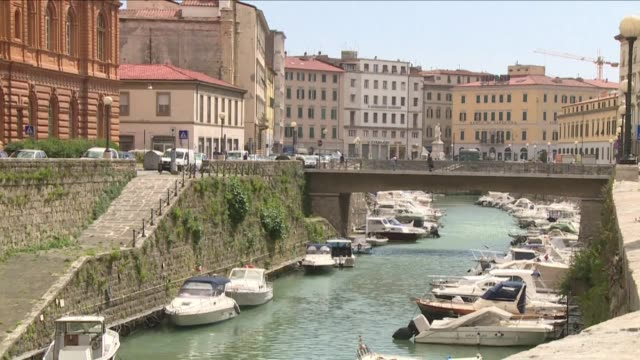 as italy's five star movement m5s looks set to be given the chance to take control of rome attention is focusing on the partys mixed record in... - parmigiano video stock e b–roll
