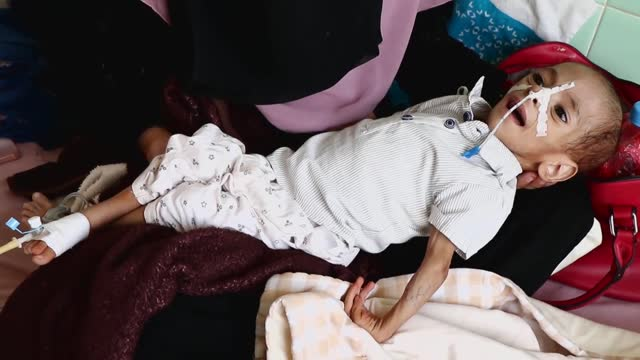 as millions of people have been suffering from six years of humanitarian catastrophe, destruction, and bloodshed 3 million children and 1,2 million... - yemen stock videos & royalty-free footage