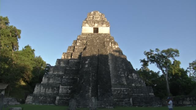 As the Mayan Long Count calendar comes to an end and a new era begins Tikal the mystical heartland of the once mighty Mayan civilization becomes the...