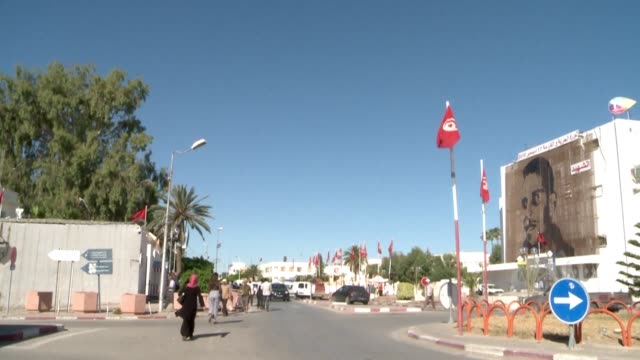as tunisia prepares for presidential elections young people in the city that was the cradle of the arab spring are disenchanted saying the dreams of... - revolution stock videos & royalty-free footage