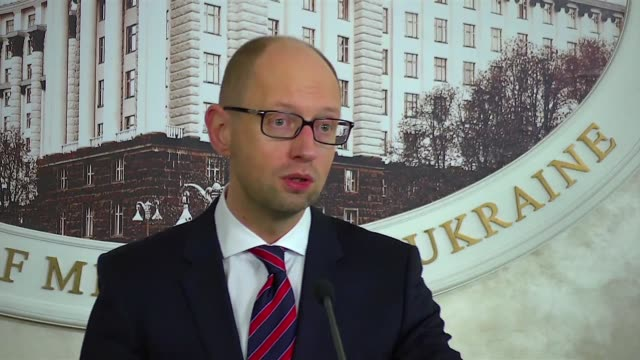 As Ukraines $3 billion Russian debt deadline looms Ukranian Prime Minister Arseniy Yatsenyuk says that Kiev will impose a moratorium on paying back...