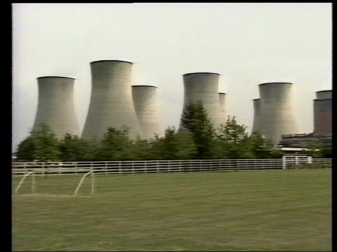 Workers receive pay outs following High Court ruling TX GV power station GV asbestos factory