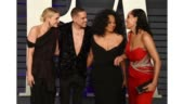 Ashlee simpson evan ross diana ross and tracee ellis ross attend the video id1131951534?s=170x170