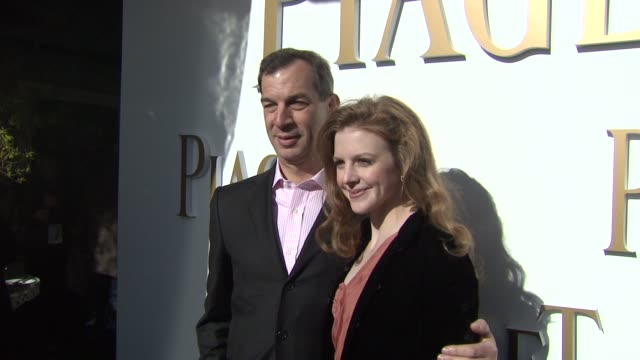 ashley bell at the piaget at the 2011 independent spirit awards at santa monica ca. - independent feature project stock videos & royalty-free footage