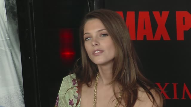 Ashley Greene at the 20th Century Fox Maxim Magazine Celebrate The Premiere of MAX PAYNE at Los Angeles CA