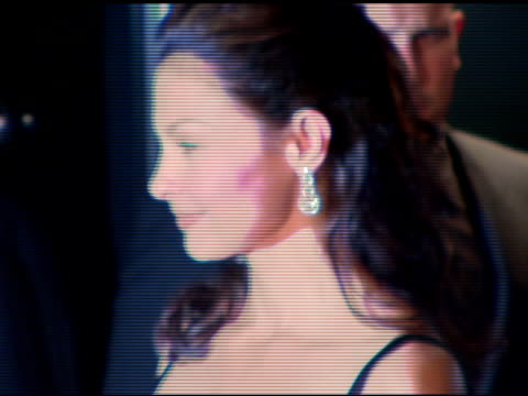 Ashley Judd at the H Stern Launch of the Stern Star Diamond at H Stern 5th Avenue in New York New York on October 10 2006