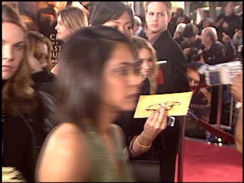 Ashley Olsen at the Premiere of 'The Last Samurai' on December 1 2003