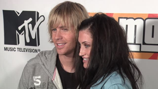 ashley parker angel and tiffany lynn at the wilmer valderrama and mtv present the premiere party for yo momma at privilege in west hollywood... - wilmer valderrama stock videos and b-roll footage