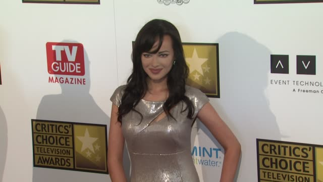 Ashley Rickards at 2012 Critics' Choice Television Awards Ashley Rickards at 2012 Critics' Choice Television at The Beverly Hilton Hotel on June 18...