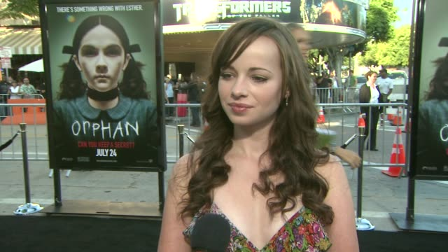 Ashley Rickards on being a part of the night walking the black carpet if she's a fan of scary movies the new season of One Tree Hill her new film...