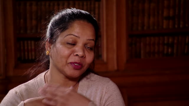 asia bibi saying her daughters cried after being separated from her after her arrest in pakistan - sentencing stock videos & royalty-free footage