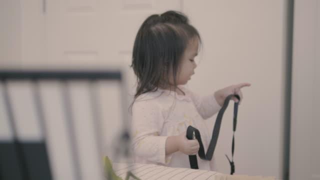 アジアの赤ちゃん写真 - 撮影テーマ点の映像素材/bロール