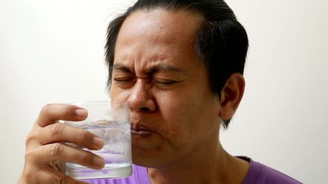 Asian men have a hypersensitive teeth