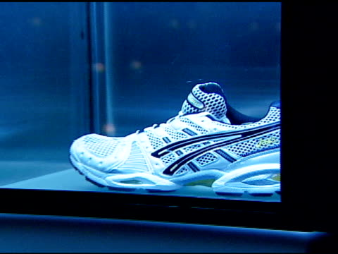 Asics at the Maxim Magazine's ICU Event at Area in Los Angeles California on August 2 2007